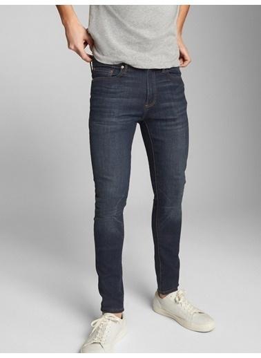 Gap Jean Pantolon | Skinny Lacivert